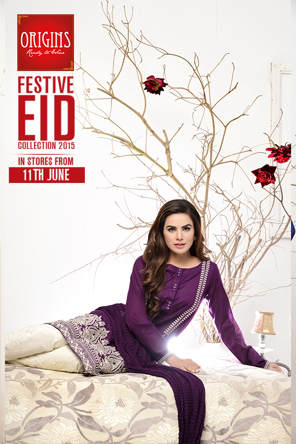 Origins Eid Collection 2015 For Women005