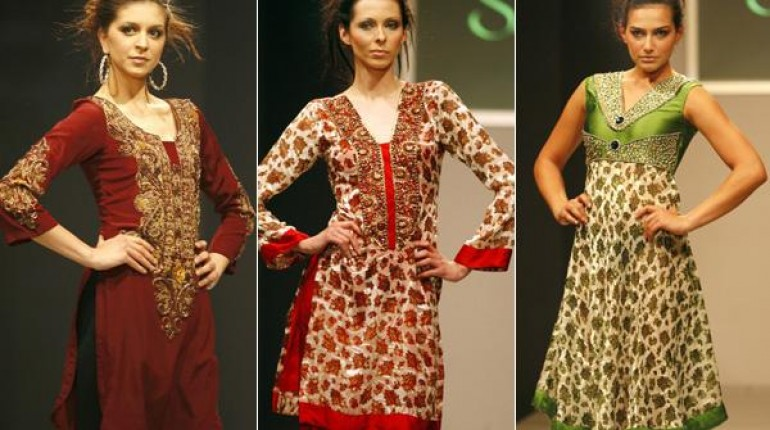 Pakistani Fashion Designers Getting International Fame Style Pk