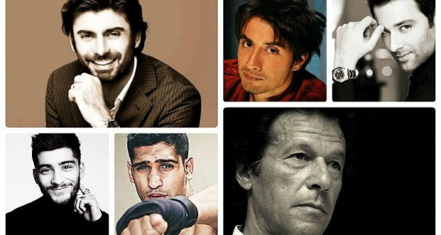 Pakistani Showbiz Industry