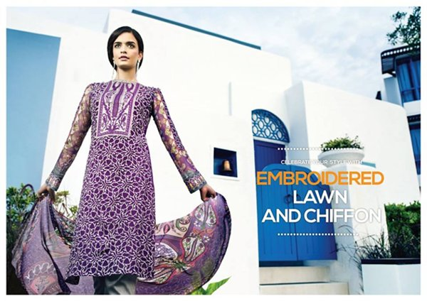 Resham Ghar Eid Collection 2015 For Women006