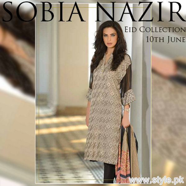 Sobia Nazir Eid Collection 2015 For Women 5