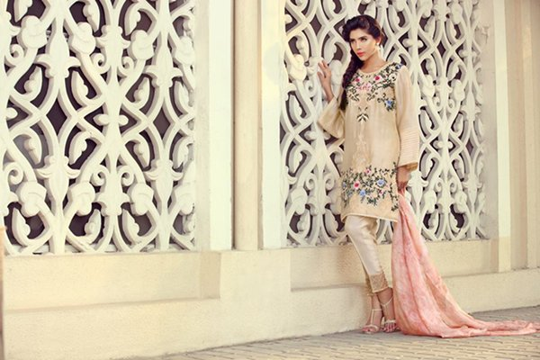 Suffuse By Sana Yasir Eid Collection 2015 For Women006