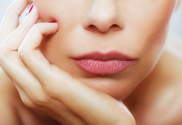 Take Care of Dry Lips