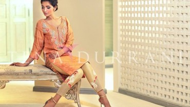 Tena Durrani Eid Collection 2015 For Women003