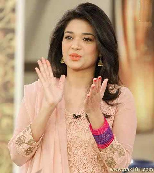 Top 5 Desirable Pakistani TV Actresses In 2015005