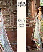 Zahra Ahmad Eid Collection 2015 For Women001