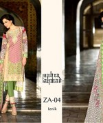 Zahra Ahmad Eid Collection 2015 For Women0012