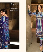 Zahra Ahmad Eid Collection 2015 For Women002