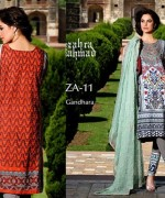 Zahra Ahmad Eid Collection 2015 For Women003