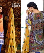 Zahra Ahmad Eid Collection 2015 For Women007