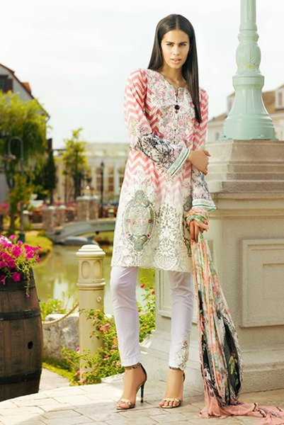 Zara Shahjahan Eid Collection 2015 For Women003