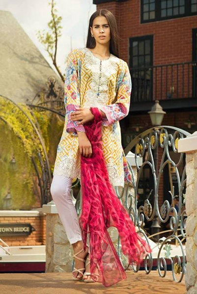 Zara Shahjahan Eid Collection 2015 For Women004