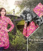 Zari Faisal Eid Collection 2015 For Women005