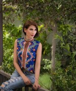 Zari Faisal Eid Collection 2015 For Women006