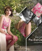 Zari Faisal Eid Collection 2015 For Women007