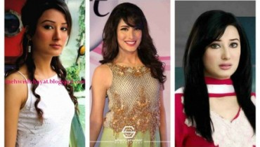 See Pakistani Celebrities who have had plastic surgery