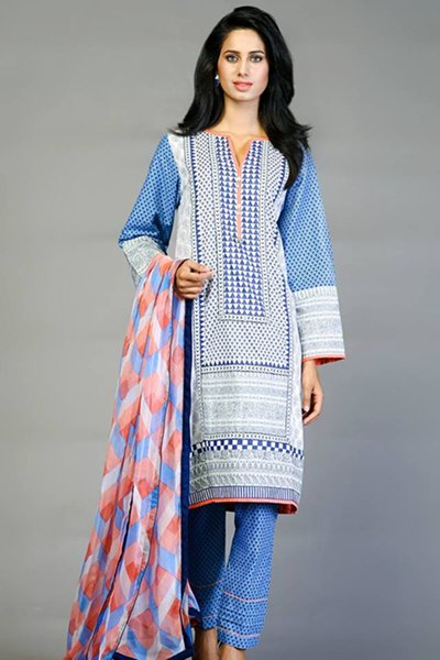 Alkaram Eid Collection 2015 For Women004