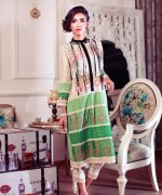 Annus Abrar Eid Dresses 2015 For Girls 2