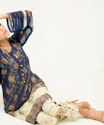 Annus Abrar Eid Dresses 2015 For Girls 3