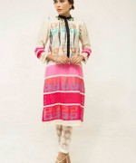 Annus Abrar Eid Dresses 2015 For Girls 5