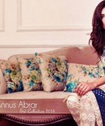 Annus Abrar Eid Dresses 2015 For Girls 9