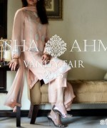 Ayesha Ahmed Eid Dresses 2015 For Girls 5