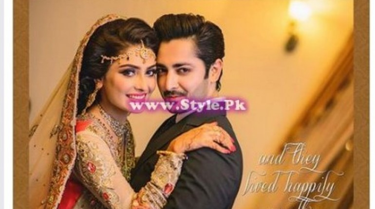 See Pakistani Celebrities who became parents in 2015