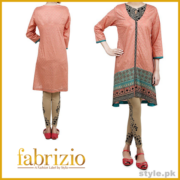 Fabrizio Summer Dresses 2015 For Women 6