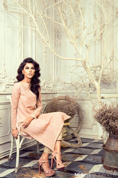 Gul Ahmed G- Pret Collection 2015 For Women0011