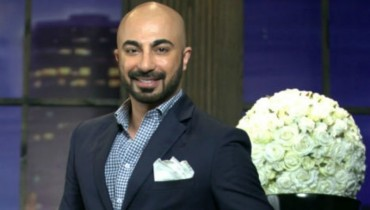 See HSY gives you chance to walk on ramp for him