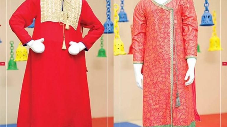 d82bcf86d Junaid Jamshed Eid Collection 2015 For Kids