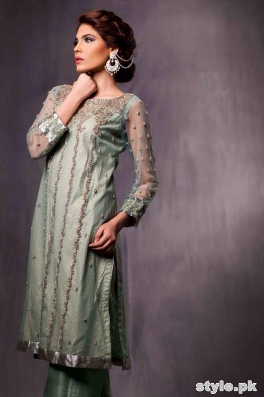 Karma Eid Dresses 2015 For Women 1