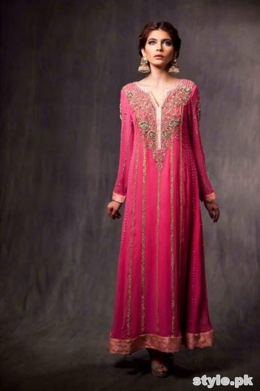 Karma Eid Dresses 2015 For Women 5
