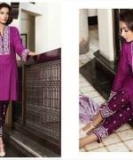 Mausummery By Huma Eid Collection 2015 For Women006
