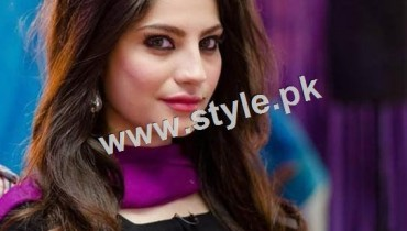 "See Neelum Muneer said ""NO"" to Bollywood"