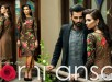 Nomi Ansari Eid-Ul-Fitr Dresses 2015 for Men and Women 6
