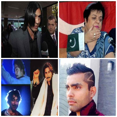 Pakistani Celebrities And Their Worst Hairstyles