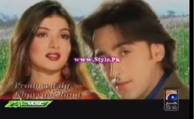 See Pakistani Celebrities who broke their love relationships