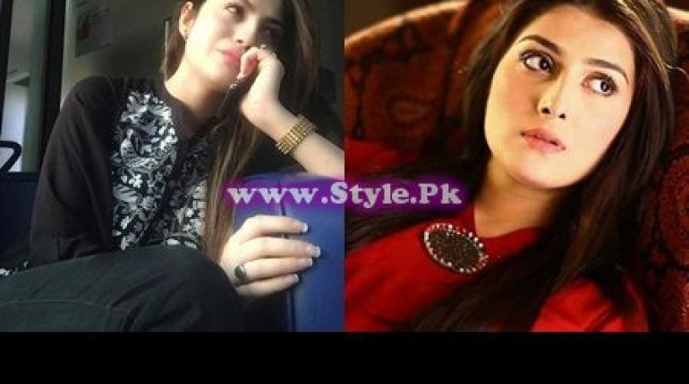 See Pakistani Celebrities who don't need any whitening injections