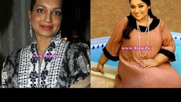 See Pakistani Celebrities who have dull complexion