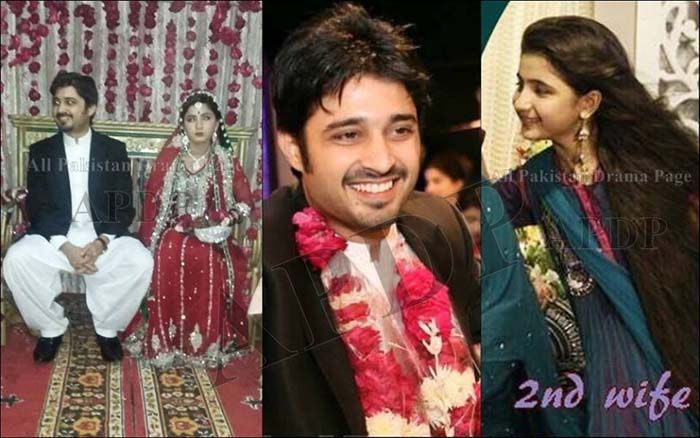 see Pakistani Celebrities who married to their cousins