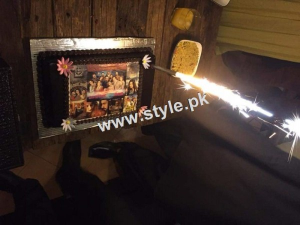 Pictures of Humayun Saeed's success party 5