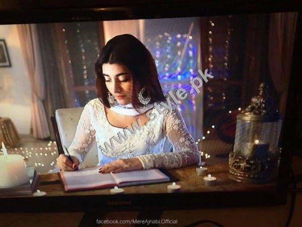 Real life couple Farhan Saeed and Urwa Hocane going to Romance on Screen 5