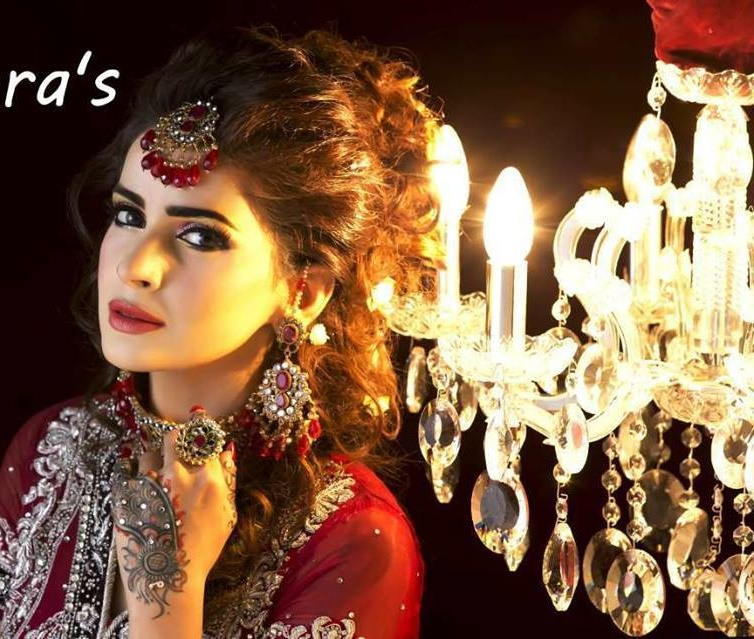 See Saba Qamar's latest photoshoot