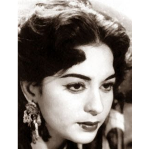 Sabiha Khanum Pakistani Actress