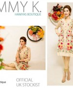 Sammy K Eid Collection 2015 For Women002