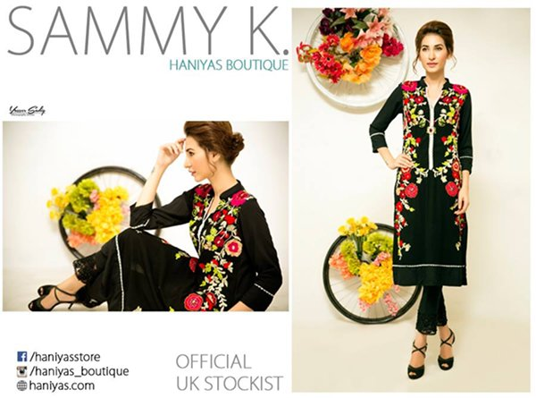 Sammy K Eid Collection 2015 For Women003