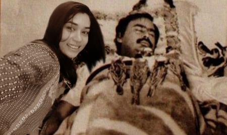 See Social media is making fun of Komal Rizvi's selfie with Edhi