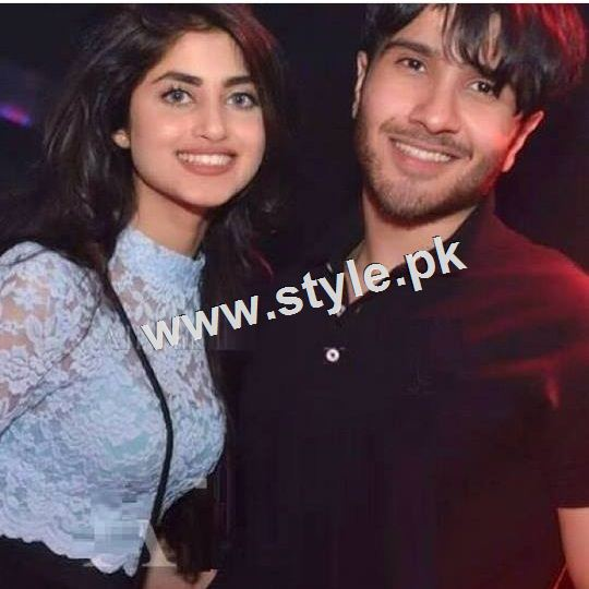 Top 18 Couples of Pakistani Celebrities 5
