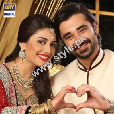 Top romantic scenes from Pakistani Dramas 6